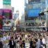 为了享受100%的涩谷交叉十字路口的观光,应该知道的一切